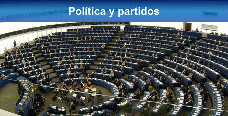 Política y partidos