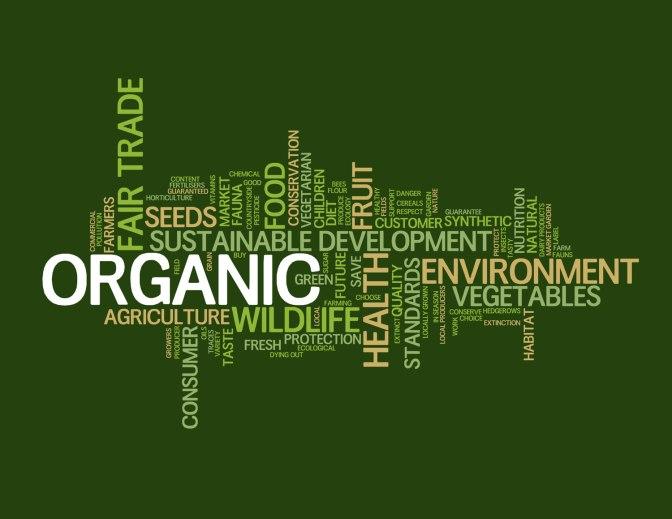 Una dieta ambientalmente sostenible