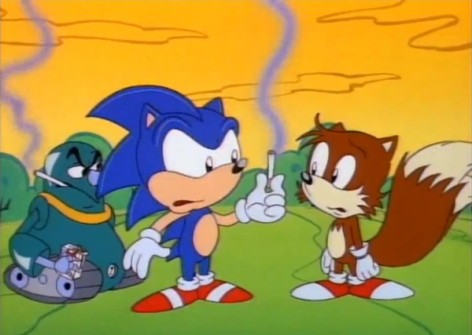 sonic tobacco